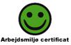 Grøn smiley